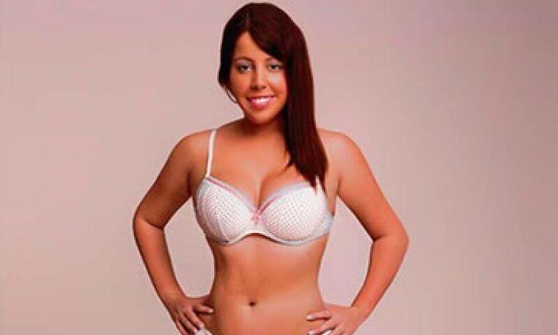 Este sería el cuerpo ideal en México, de acuerdo con la aportación del diseñador. (Foto: Cortesía/onlinedoctor.superdrug.com )