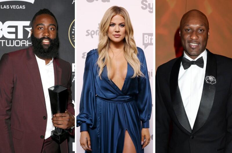 Parece ser que la estrella de televisión y el basquetbolista no terminaron su relación, a pesar de que ella no se ha separado de Lamar desde que fue internado en el hospital.