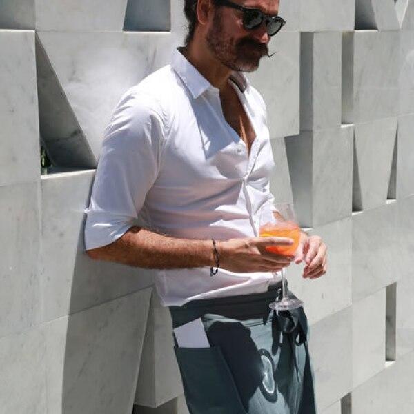 Oscar Naveja