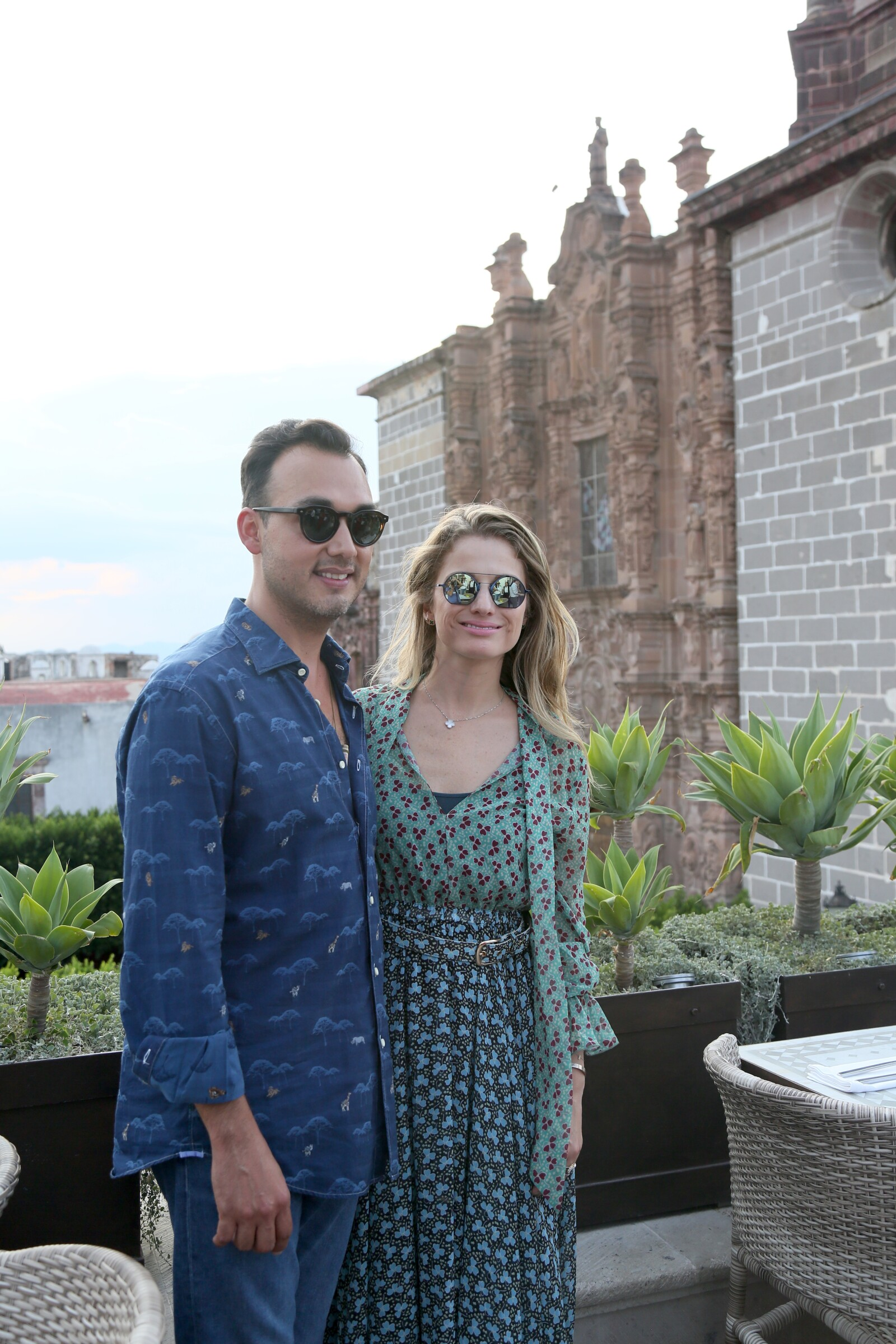 Luxury Lab San Miguel de Allende