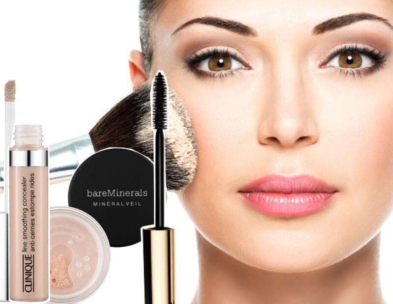 ¿Sabías que no aplicar tu makeup en el orden correcto puede hacer que dure menos? Con este paso a paso, podrás aplicarlo de manera correcta y lucir espectacular todo el día.