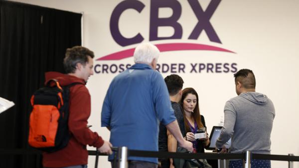CBX Tijuana San Diego