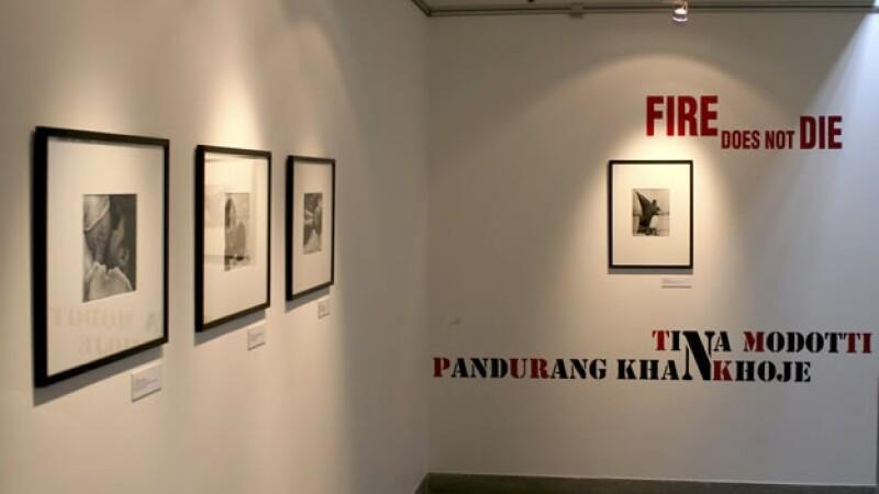 Una exposición muestra fotos inéditas de Tina Modotti
