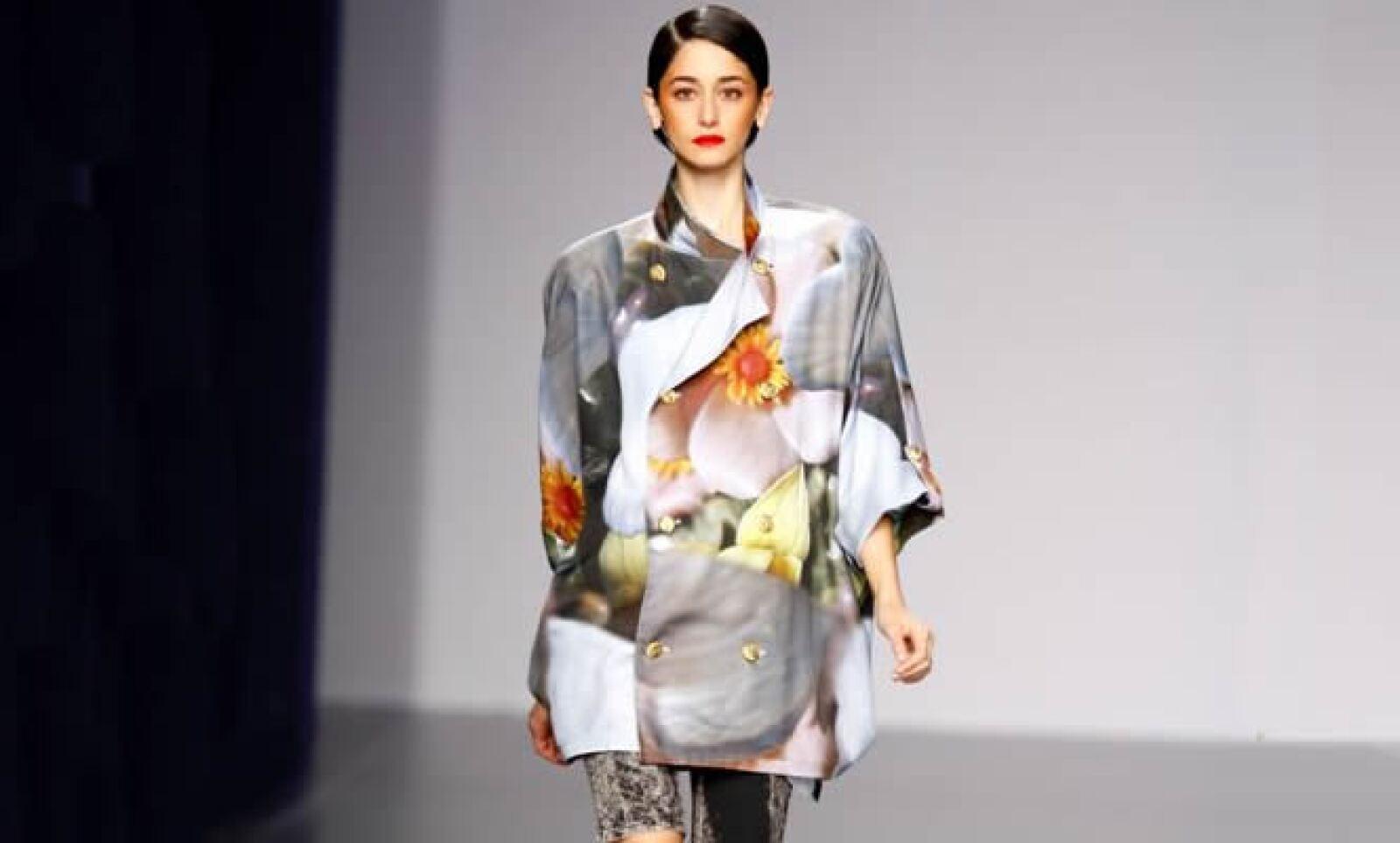 Algunos temas serán la elegancia en la mujer contemporánea; los años 60, en la que la moda era influida por una ideología propia; incluso el célebre pintor Francisco Goya.