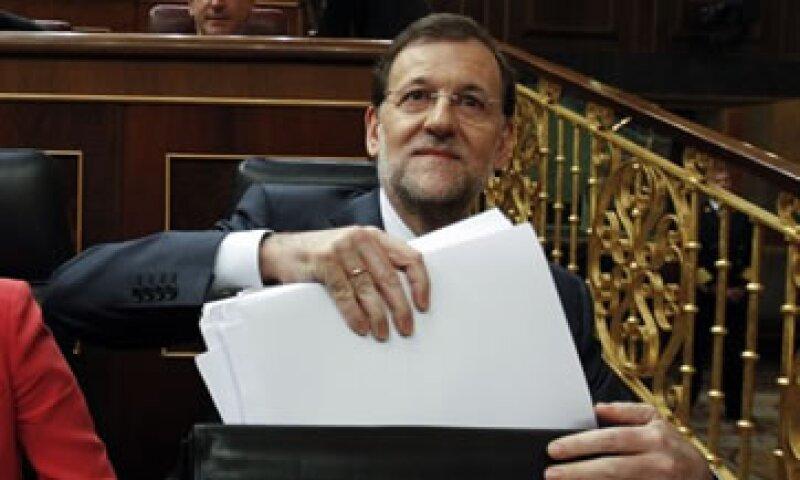 Bruselas amplió hasta 2014 el plazo para que España reduzca su déficit a menos de 3% del PIB. (Foto: Reuters)