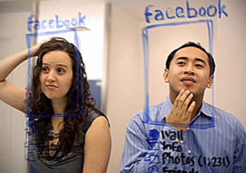 La red social no necesita capital y todavía puede evitarse los conflictos de cotizar en la bolsa. (Foto: Reuters)