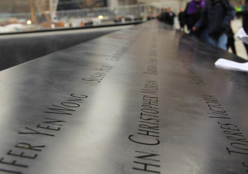 Memorial 11/9