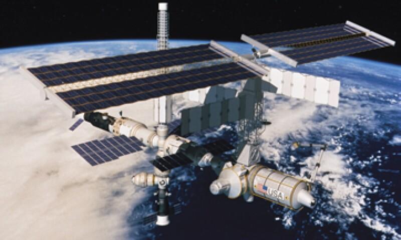 El primer satélite construido por Boeing para México fue el Bicentenario, lanzado en diciembre de 2012. (Foto: Getty Images)