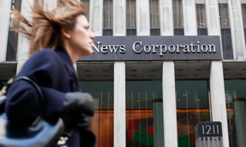 El parlamento del Reino Unido dijo que Rupert Murdoch no es apto para dirigir a News Corporation. (Foto: Reuters)