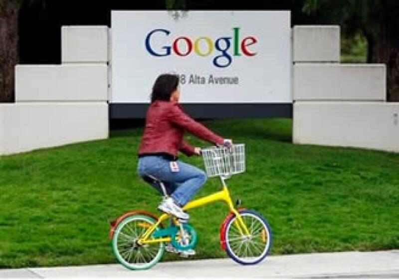 El inversor Michael Moritz estableció como principal diferencia entre Yahoo! y Google, la pasión por el negocio. (Foto: AP)