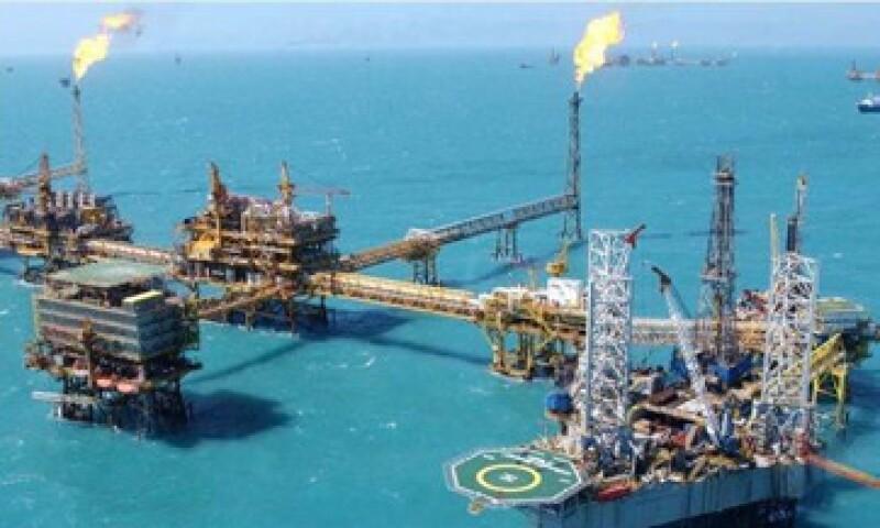 La ASEA externó su preocupación por la recurrencia de accidentes. (Foto: Tomada de facebook.com/Pemex )