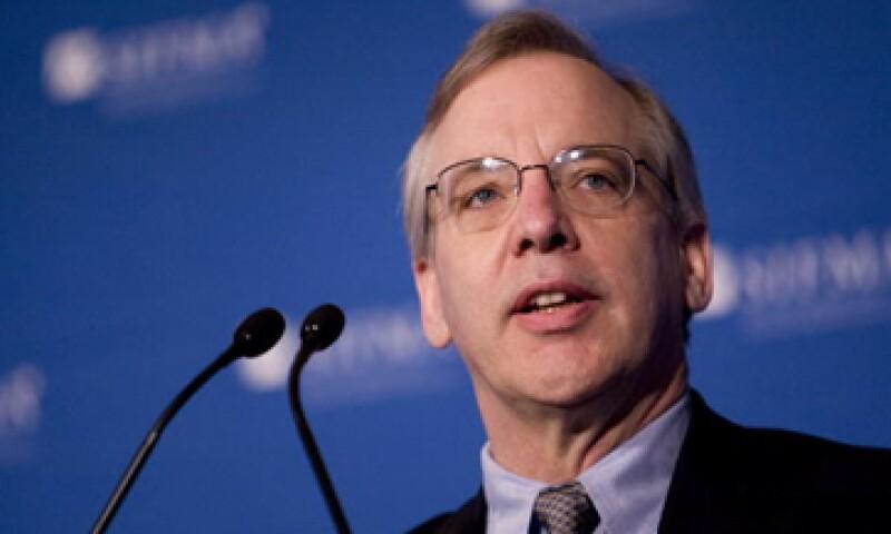 El líder de la Fed de Nueva York, William Dudley, tiene afinidad ideológica con Janet Yellen y Ben Bernanke. (Foto: Getty Images)