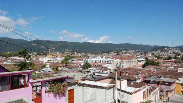 Vivienda San Cristobal