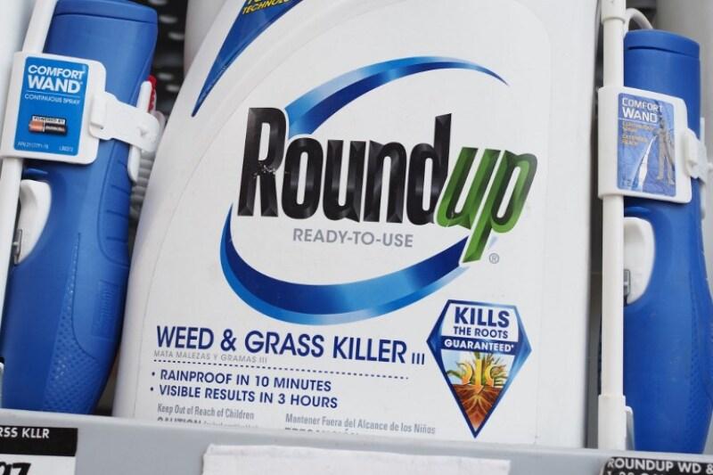 Monsanto herbicida glifosato juicio