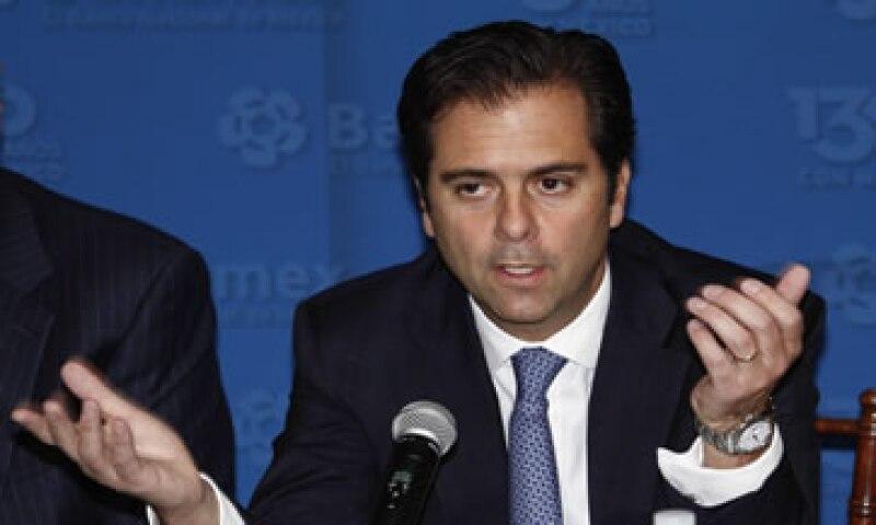 En febrero de este año, Citigroup divulgó un presunto fraude de Oceanografía en contra de Banamex. (Foto: Cuartoscuro)