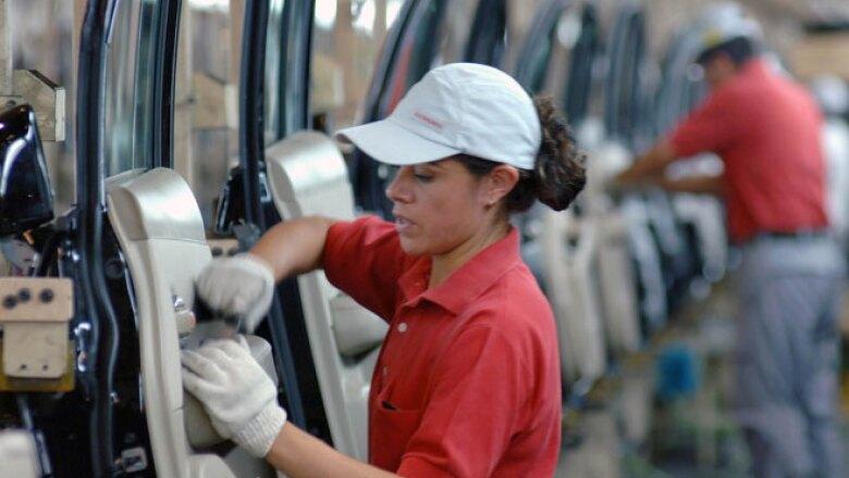 mujeres en armadoras 4