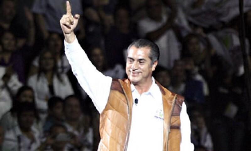 Para Jaime Rodríguez la transparencia y la rendición de cuentas son claves para atajar la corrupción. (Foto: Reuters )