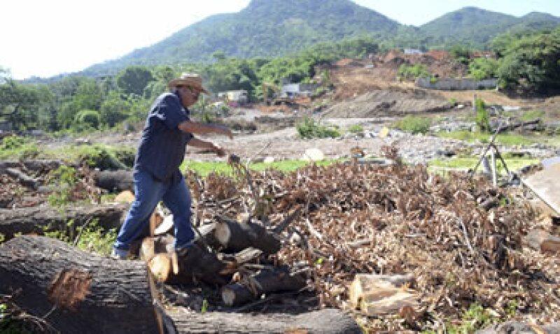 Las empresas han tenido negociaciones con los ejidos, que a menudo cierran minas durante meses.  (Foto: Cuartoscuro)