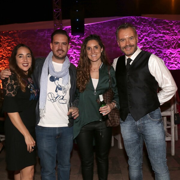 XV Festival Internacional de Cine Morelia