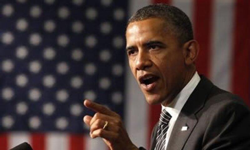 En 2008, 2 millones de estadounidenses menores de 30 años votaron por Barack Obama. (Foto: Reuters)