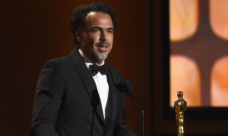 Alejandro G. Inárritu