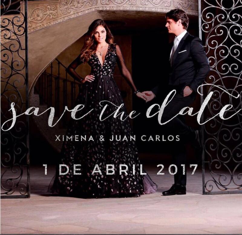 La modelo y el empresario llegarán al altar en abril del año próximo, según anunciaron en sus redes sociales.