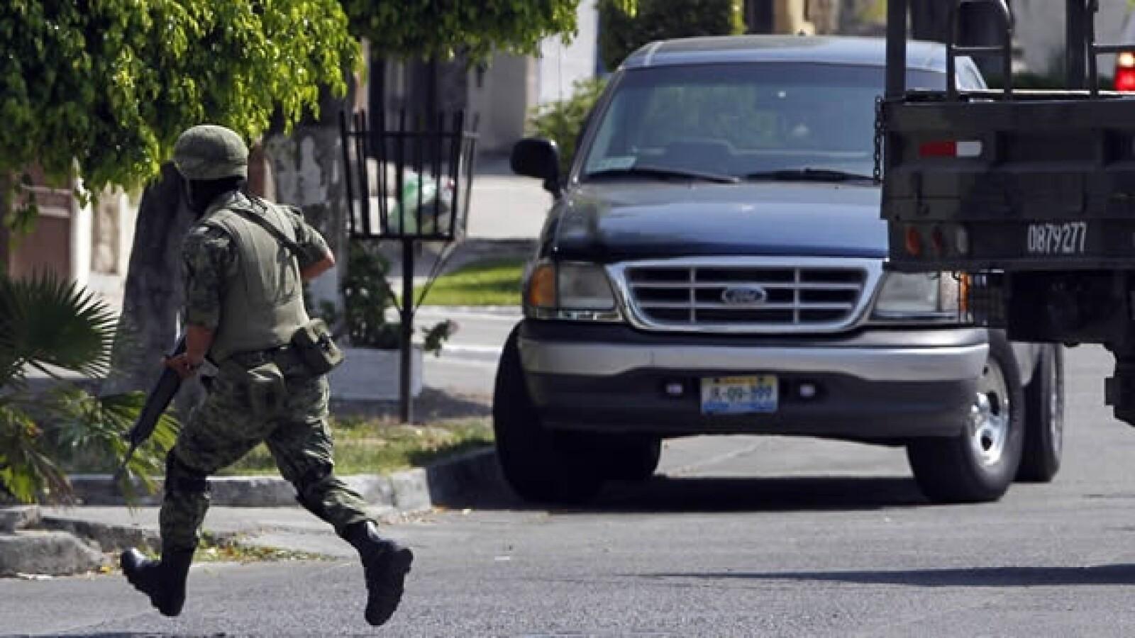 Jalisco bloqueos narco