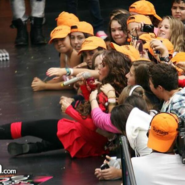 Concierto Kids Choice Awards