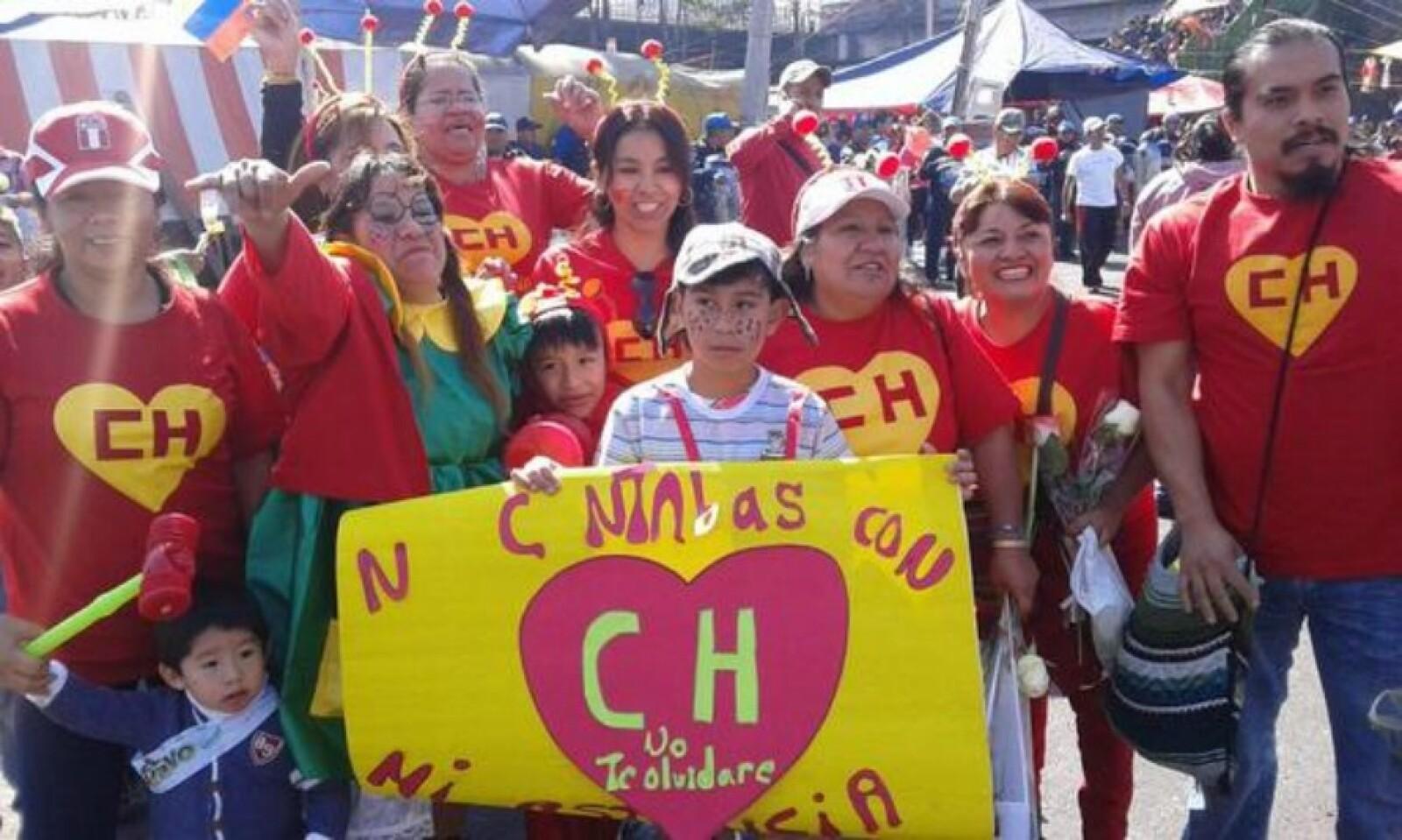 chespirito homenaje estadio azteca