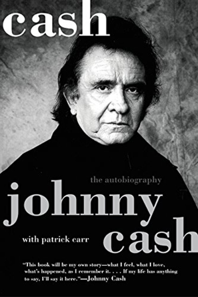 Cash, Johnny Cash