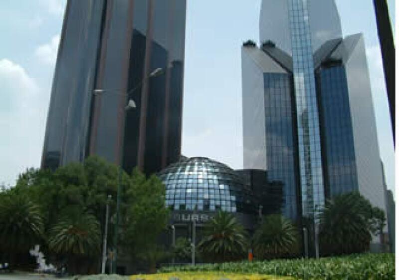 La Bolsa Mexicana registró el 14 de abril su décimo máximo histórico en lo que va del año. (Foto: M.A.Flores/CNNExpansión)