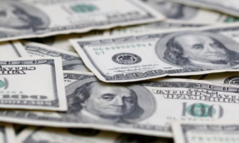 En lo que va del año, el dólar se ha apreciado 16.3%. (Foto: iStock by Getty Images)
