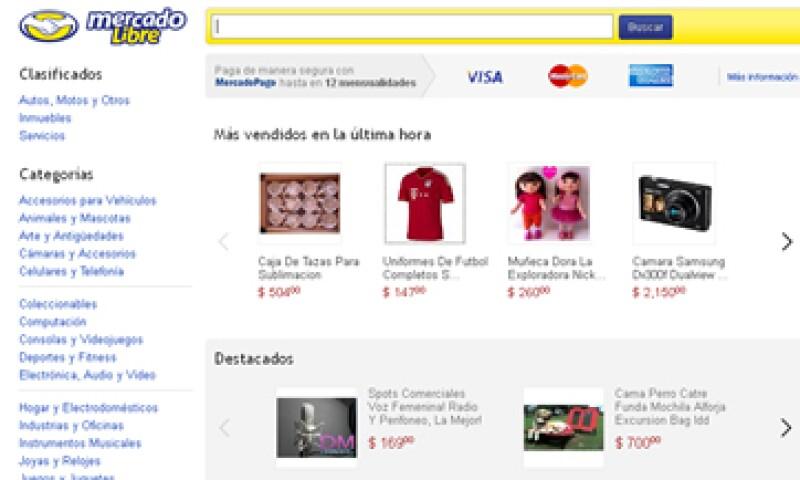 La alianza beneficiará a quienes estén interesados en rentar o comprar un inmueble, dijo Coldwell. (Foto: Tomada de mercadolibre.com.mx)