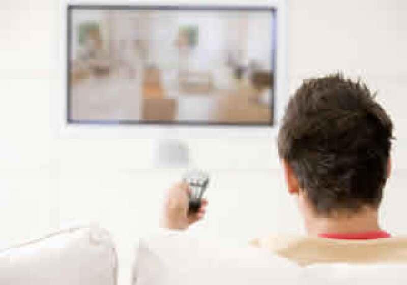 La TV inteligente fue una de las tendencias del Consumer Electronics Show, realizado en enero de 2011 en la ciudad de Las Vegas. (Foto: Photos to go)