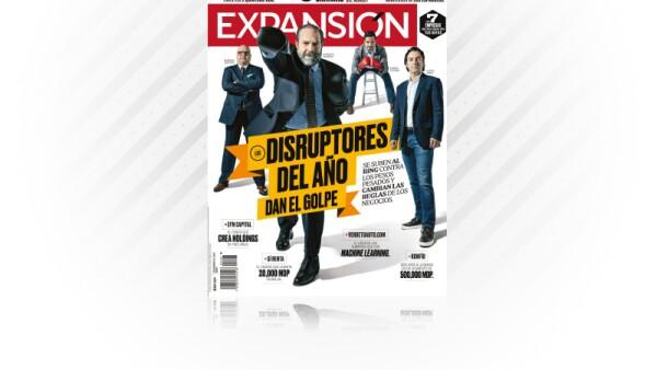 Los disruptores del año 2018: Konfío, Vendetuauto.com, EFM Capital y SíRenta.
