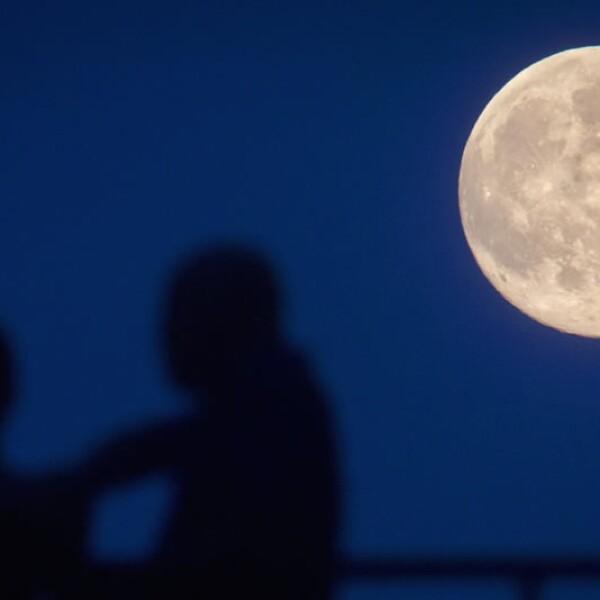 superluna, luna, luna llena,