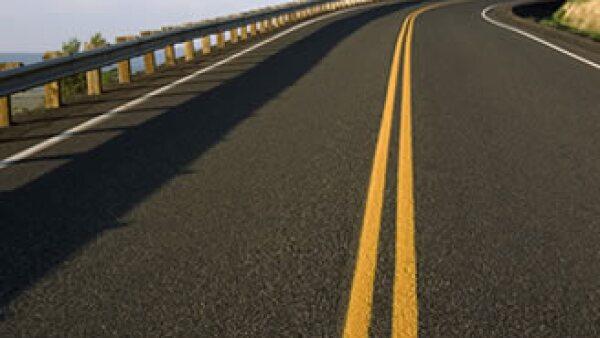 La Secretaría ha gastado 12,000 mdp en construcción y modernización de carreteras. (Foto: Photos to Go)