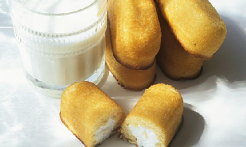 La venta de Twinkies asciende a 410 millones de dólares. (Foto: Getty Images)