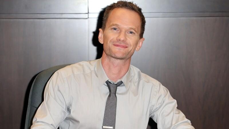 El multifacético Neil Patrick Harris tendrá un programa de variedades que será transmitido por la cadena NBC
