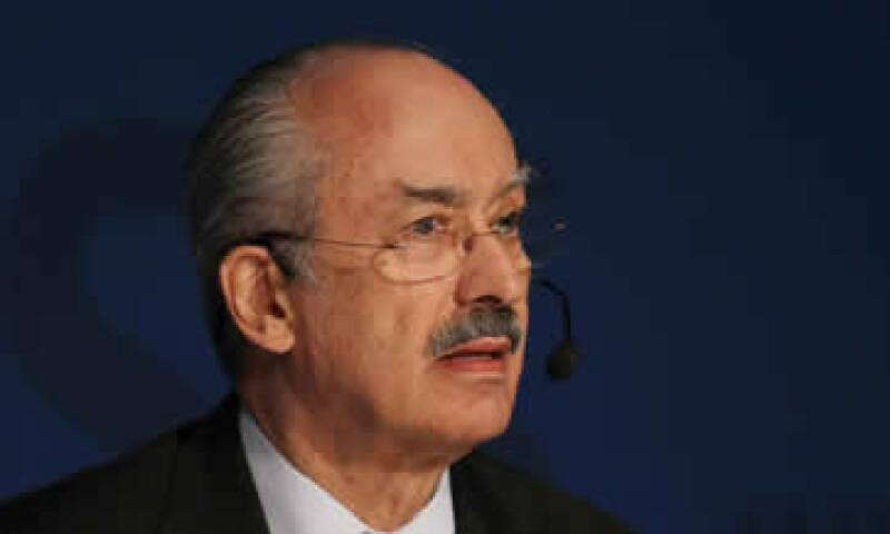 Francisco Gil señaló que el plan de inversión de Telefónica se decide según el avance en las reglas en telecomunicaciones. (Foto: Notimex)