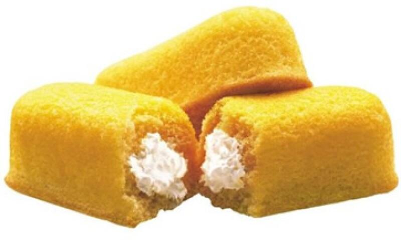 Hostess Brands, fabricante de los pastelillos Twinkies, dijo que una huelga de trabajadores en EU la obligo a paralizar su capacidad de fabricación.  (Foto: Reuters)