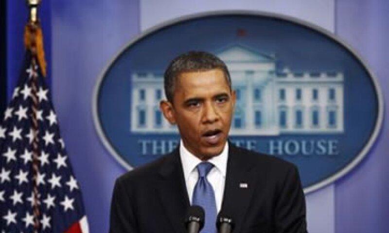 Obama defendió una vez más los programas sociales como Medicare. (Foto: Reuters)