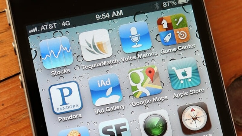 aplicaciones iphone apple