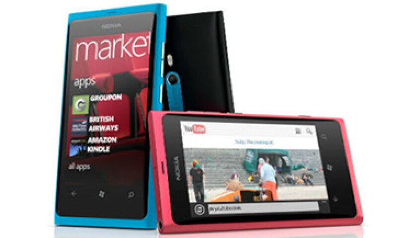 Nokia anunció en febrero de 2011 que se unía con Windows Phone para fabricar celulares de alta gama. (Foto: Cortesía Nokia)