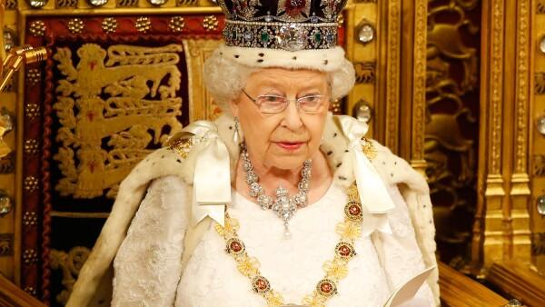 Joyas de la reina