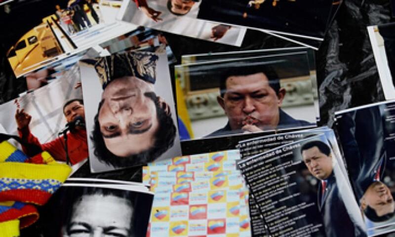 La oposición venezolana ha criticado el secretismo oficial sobre el estado de salud del mandatario. (Foto: AP)
