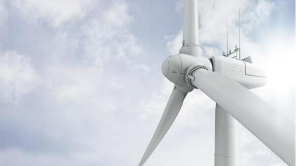 turbina e�lica