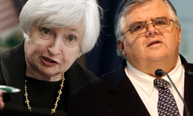 Es poco probable que la Fed y Banxico hagan cambios, prevén analistas. (Foto: Reuters/Notimex)
