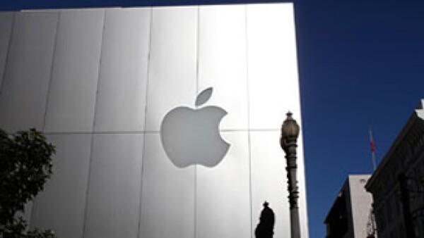 Apple lidera por cuarto año consecutivo el primer lugar de las más admiradas de Fortune. (Foto: Cortesía Fortune)