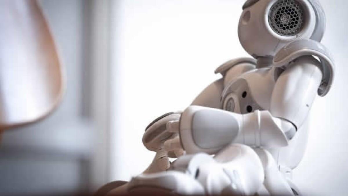робот сири фото привет кухня изготавливается